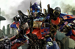 Optimus Prime may need to gear up once and for all, for real this time.