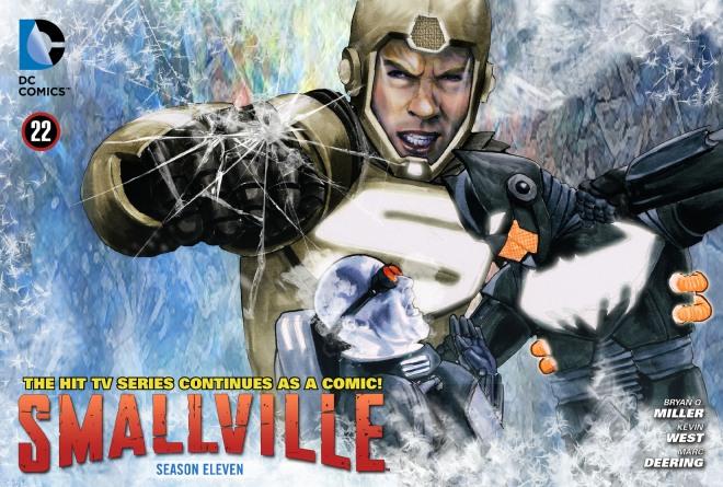 Smallville 22