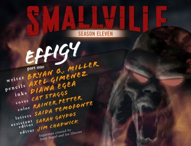Smallville Season 11 028 (2013) (Digital) (K6DVR-Empire) 02