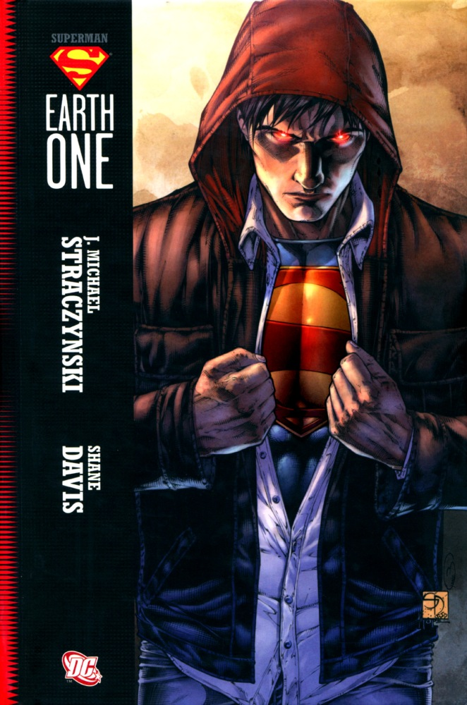 Superman: Earth One Review (1/4)
