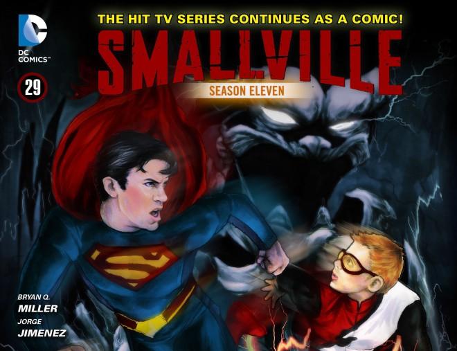 Smallville Season 11 029 (2013)