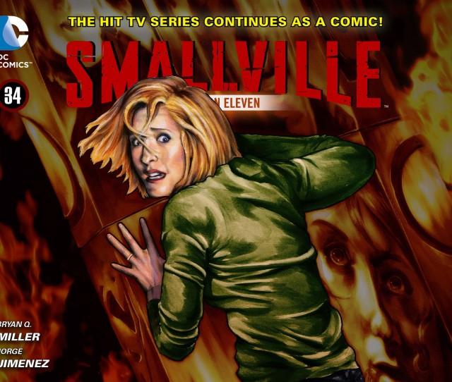 Smallville Season  Digital K6 Of Ultron