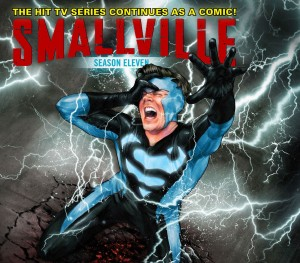 Smallville - Season 11 039 cover