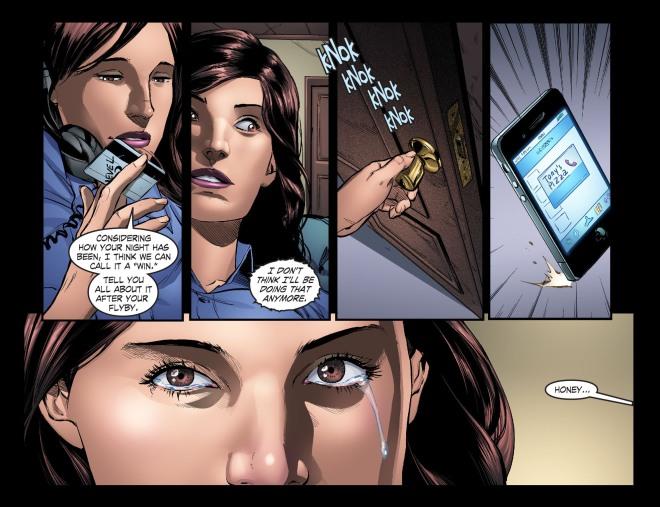 Smallville - Season 11 #40 004