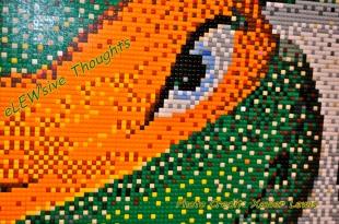 Lego Raphael