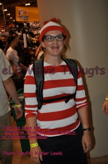 Waldo has been found.