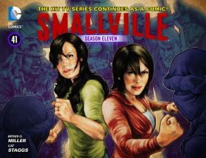Smallville - Season 11 #41