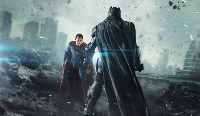 Batman v superman: Film Review