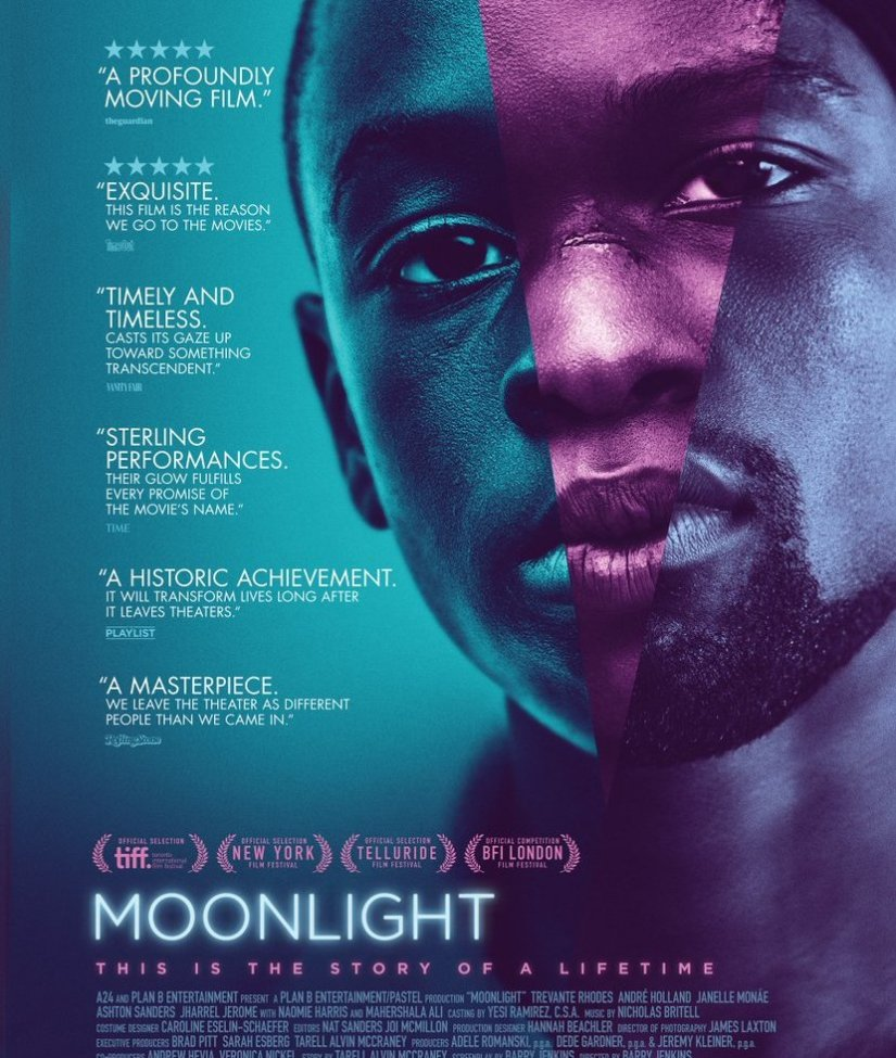 Moonlight review