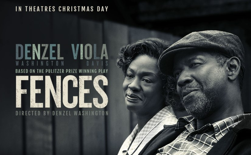 Fences: Film Review